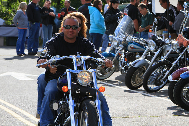 EDFK Motercycle Ride 2011 photo by Miceli Productions HD