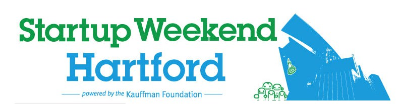 Startup Weekend Hartford Logo