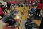 Southington YMCA Bench Press Competition Photos by Miceli Productions