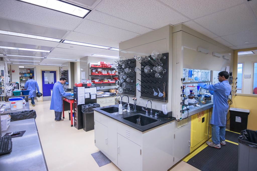 Commercial photography for laboratories and scientists, image by Miceli Productions. Hartford, CT.