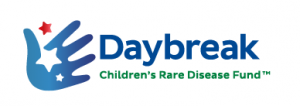 Daybreak Children's Rare Disease Fund logo