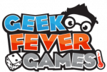 Geek Fever Games logo