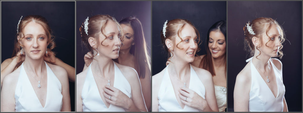 Bella Bride Jewelry product images by Miceli Productions