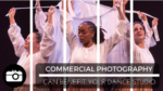 Commercial Photography Can Benefit Your Dance Studio